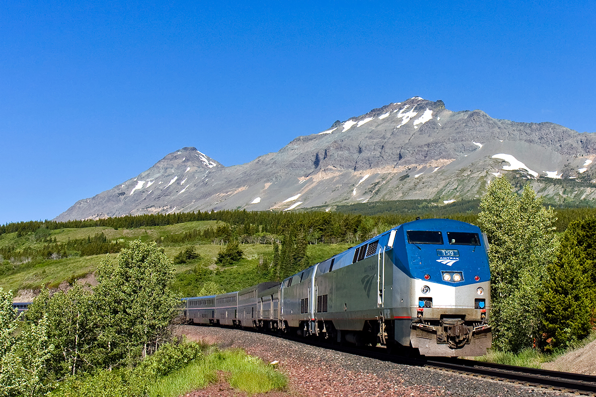 Best Amtrak Deals - How To Get Cheapest Train Tickets