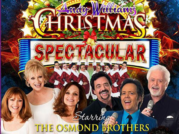 about andy williams christmas show evening 800 pm - Andy Williams Christmas Show